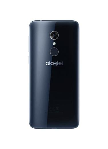Alcatel 3 5052Y Spectrum Siyah 16 Gb Siyah